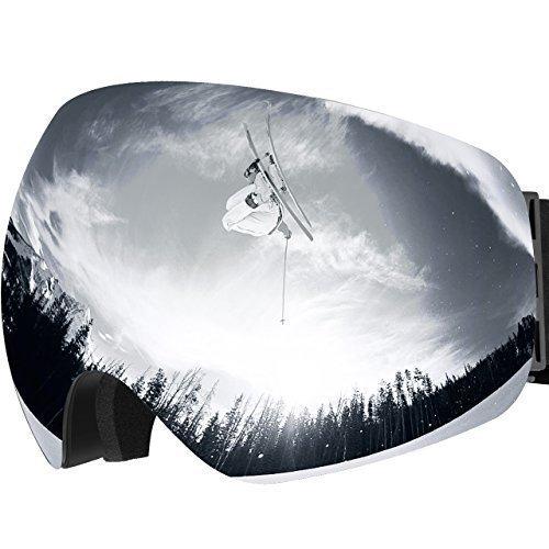 Masque de Ski OMORC Protection UV400 (vendeur tiers)