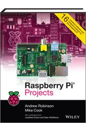 Lot de 5 Ebooks Humble Bundle DIY Electronics: Raspberry Pi Projects, Learning Python with Raspberry Pi, Exploring Arduino (1er palier à partir de 0,81€)