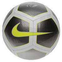 Sélection de ballons de football Taille 5 en promotion - Ex : Ballon Nike Pitch Football à 9,60€