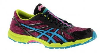 50% de réduction sur sélection d'articles de la marque asics - Ex : Chaussures de running Asics Gel Fuji racer 3 pour femme