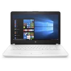 "PC portable 14"" HP 14-BW008NF - A6-9220, R4, 8 Go de RAM, 1 To"