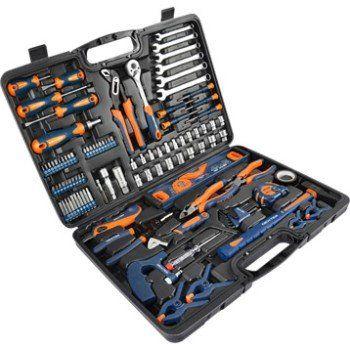 Coffret 108 outils Dexter