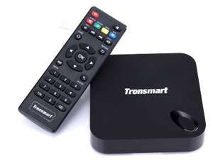 TV Box  Tronsmart MXIII Android 4.4.2 Amlogic S802 Quad Core 1G/8G (2G/8G)