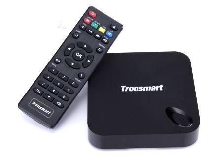 TV Box  Tronsmart MXIII Android 4.4.2 Amlogic S802 Quad Core 1G/8G (2G/8G)