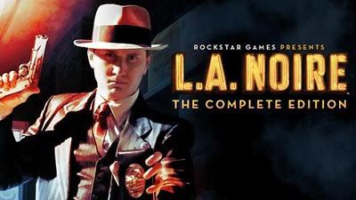 L.A. Noire Complete Edition sur PC (Dématérialisé - Steam)