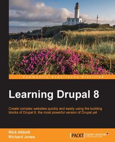 eBook Drupal 8 gratuit (édition anglaise)