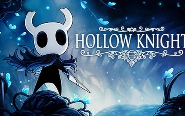 Hollow Knight sur PC (dématérialisé - Steam)