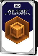 "Disque dur interne 3.5"" Western Digital WD121KRYZ Gold - 12 To (Frontaliers Suisse)"