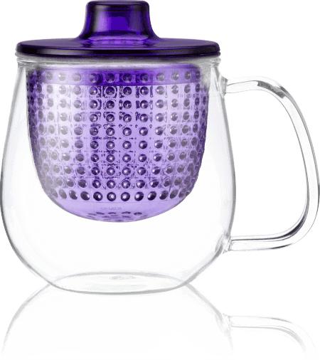 Tisaniére avec filtre Pop Cup offerte à partir de 40€ d'achat sur le site