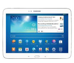 """Tablette  10,1"""" Samsung Galaxy Tab 3 - 3G  - 16 Go"""