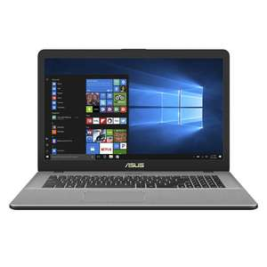 "PC Portable 17.3"" Asus R702UV-BX106T - i3-6006U, 4 Go de Ram, 750 Go, GeForce 920 MX"