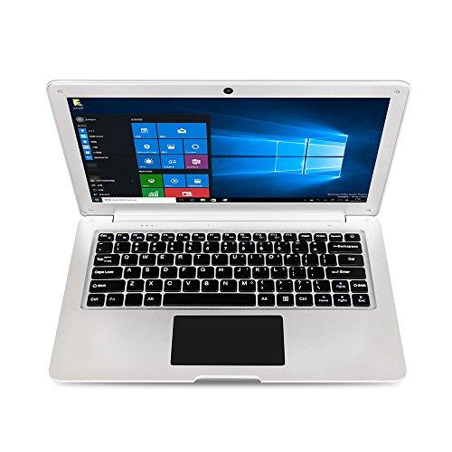 """PC Portable 12"""" Jumper Ezbook 2 Se - Z8350, 2 Go de Ram, 64 Go, Clavier Qwerty (vendeur tiers)"""