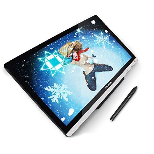 Tablette graphique 21.5'' Huion GT-220 V2 - Avec stylet, écran Full HD (vendeur tiers)