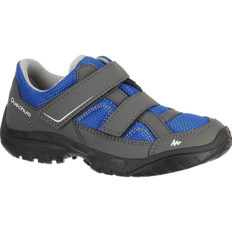 Chaussures de Randonnée Arpenaz 50 JR Bleu Enfant (plusieurs tailles) - Montargis (45)