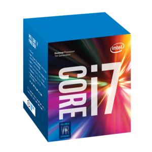Processeur Intel Core i7-7700 Kabylake - 3.60GHz (LGA1151)