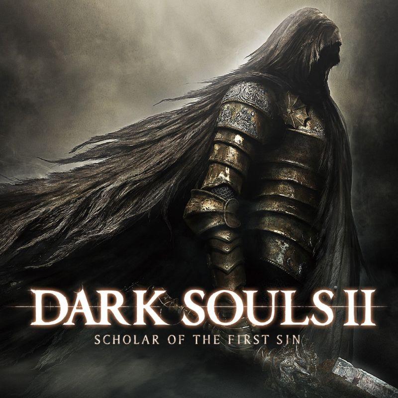 Dark Souls II: Scholar of the First Sin : Le jeu + tous les DLC sur PC (Dématérialisé - Steam)