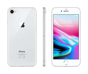 "Smartphone 4.7"" Apple iPhone 8 - 64 Go, 3 coloris (Frontaliers Suisse)"