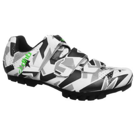 Chaussures VTT DHB Troika (Couleur Camo)