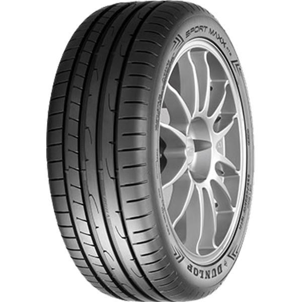 Sélection de Pneus Dunlop et Goodyear en Promotion - Ex: Lot de 2 Pneus 225/45R17 94Y Dunlop Sport Maxx RT2