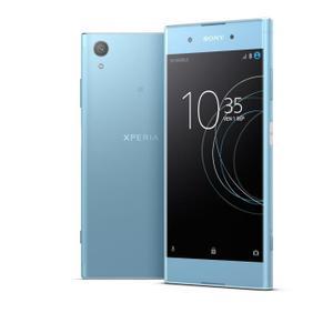 "Smartphone 5,5"" Sony Xperia XA1 Plus - Full HD, Helio P20, 32Go ROM, 4Go RAM (via ODR 50€)"