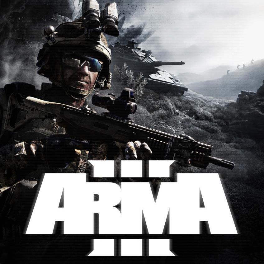 Sélection de jeux en promotion - Ex: Arma 3 + Cold War Aassault sur PC (Dématérialisé - Steam)