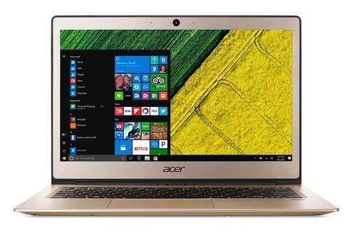 "PC Portable 13"" Acer Swift 1 SF113-31-P3MG - 4Go de Ram, Disque dur 64Go"
