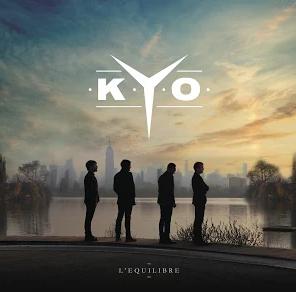 Sélections d'albums à 0.99€ - Ex : L'équilibre de Kyo