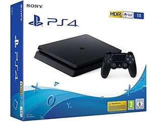 Console PS4 Slim 1 To