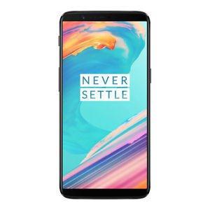 """Smartphone 6.01"""" OnePlus 5T - SnapDragon 835, 6 Go de RAM, 64 Go (+102.25€ en SuperPoints)"""