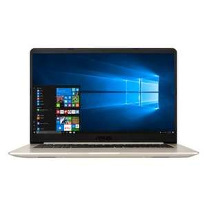 "PC Portable Asus VivoBook 15.6"" - Core i7-8550U, MX150 2Go GGDR5, RAM 12Go, SDD 256Go, Windows 10"