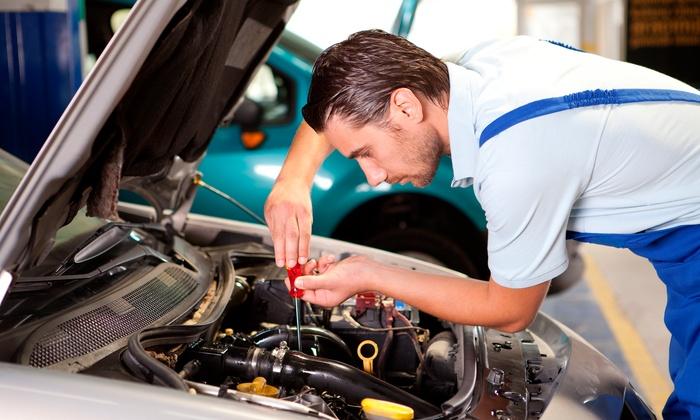 Contrôle technique pour véhicule Diesel ou Essence avec Contre-visite chez Auto Sécurité - Courneuve (93)