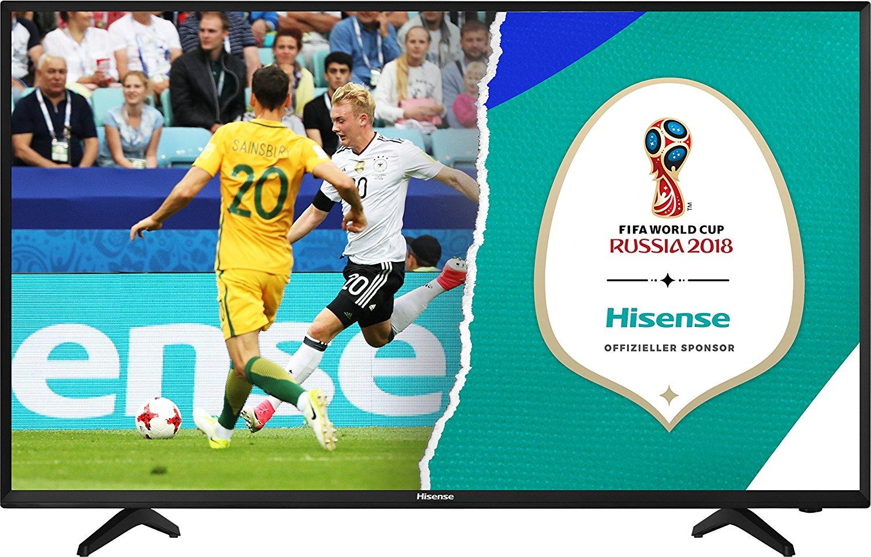 """TV LED 32"""" Hisense H32NEC2000S - 80 cm"""