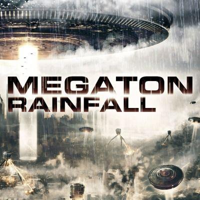 Megaton Rainfall sur PS4 (Dématérialisé)