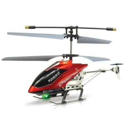 Hélicoptère Radiocommandé Nexus Rotorz - 3.5 canaux Infrarouge
