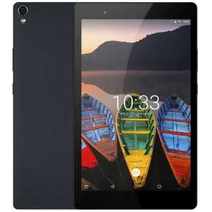"Tablette 8"" Lenovo TAB3 8 Plus (Full HD, Snapdragon 625, 3Go/16Go) + Pack accesoires Original Lenovo (Bumper + Protection écran)"