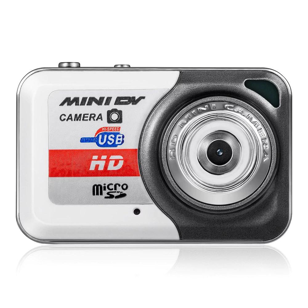 Mini Caméra vidéo HD avec micro - jusqu'à 32GB
