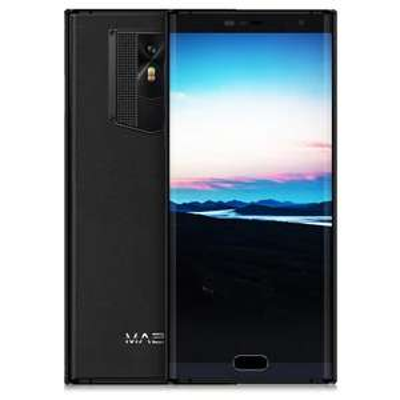 "Smartphone 5.7"" Maze Comet - HD+,MTK6750T, 4 Go RAM, 64 Go ROM, 4G (avec B20)"