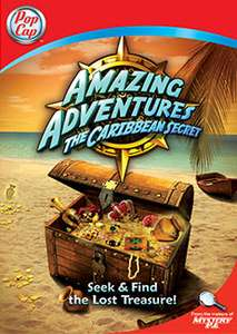 Amazing Adventures The Caribbean Secret gratuit sur PC (Au lieu de 4.99€)