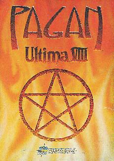 Ultima 8 Gold Edition - Gratuit sur PC (Dématérialisé)