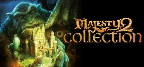 Sélection de Jeux en Promotion sur PC (Dématérialisés) - Ex: Majesty 2 Collection (Steam)
