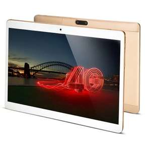 "Tablette 10.1"" Onda V10 - Full HD, MTK6753, 2Go RAM, 32 Go en eMMC, 4G, or"