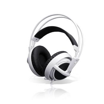 -15% sur une sélection de casque SteelSeries Siberia v2 - Ex : Version noire à 59.41€