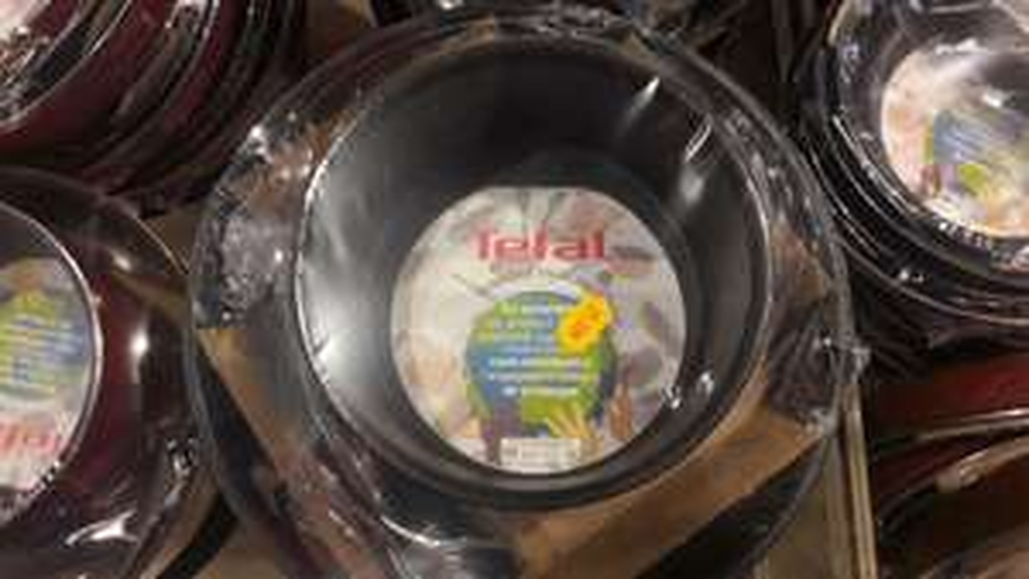 Pack Tefal Ingenio - casserole (16 cm) + poêle (26 cm) + poignée amovible - tous feux dont induction chez Home & Cook Les Clayes-sous-Bois (78)