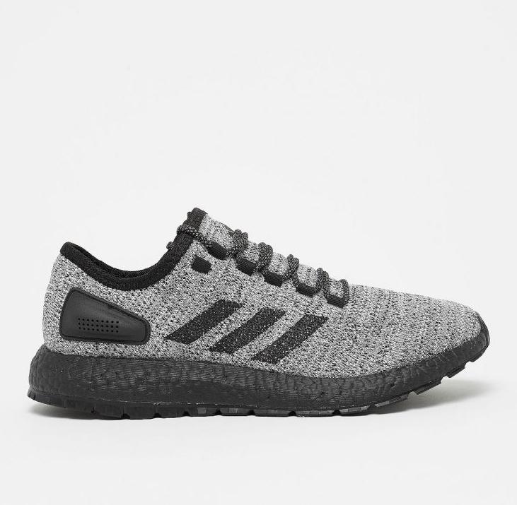 Sélection de chaussures en promotion - Ex : adidas Pure Boost ATR - gris (du 41 1/3 au 46)
