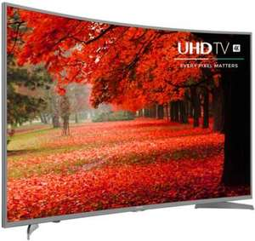 """TV 49"""" Hisense 49N6600 - UHD 4K"""