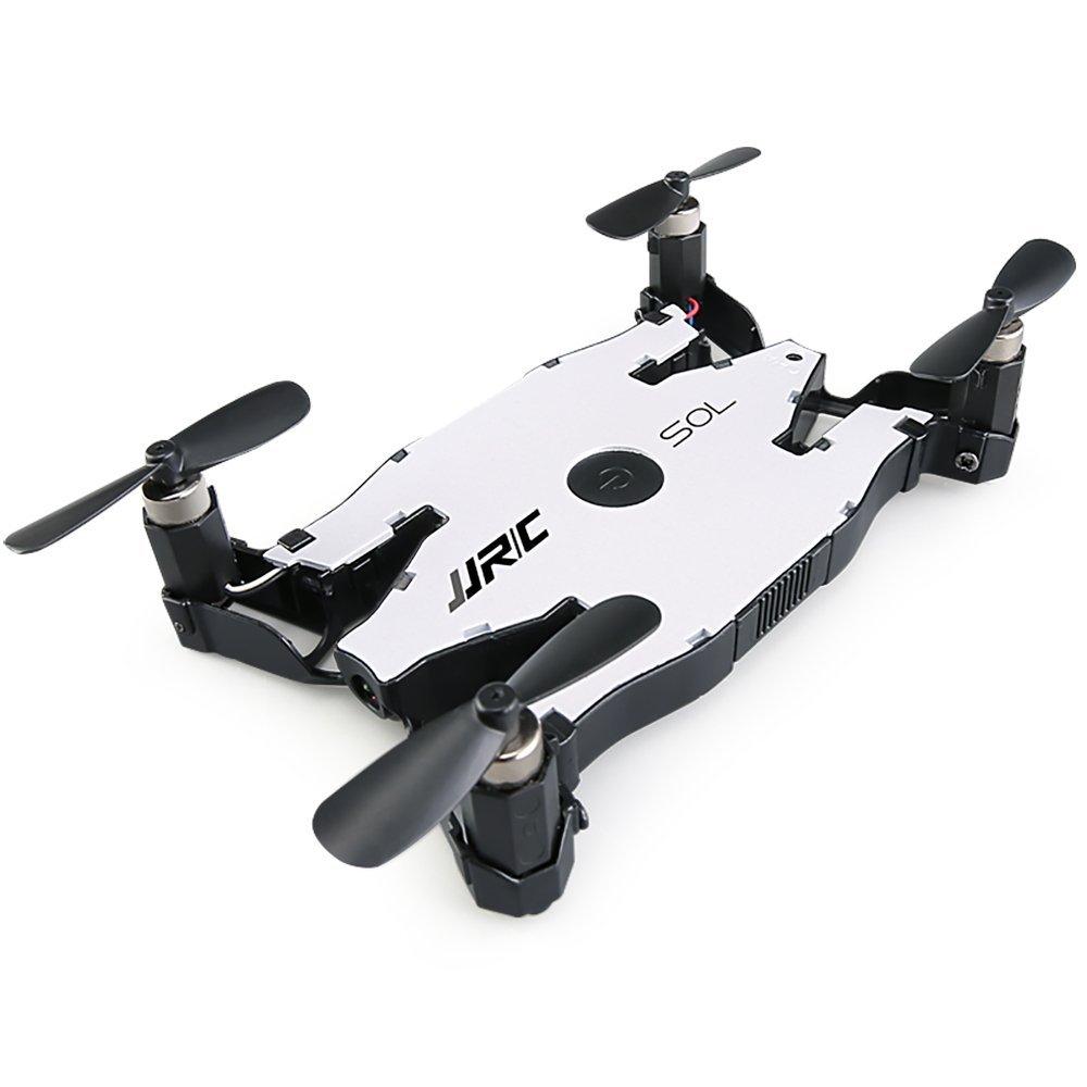 Drone quadricoptères JJRC H49 Mini - Pliable, 4 axes, 720p, WIFI / 2.4G  (vendeur tiers)