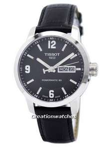 Montre Automatique Tissot PRC 200 Powermatic 80 (Frais de douane inclus)