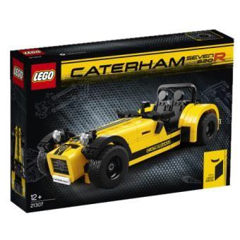 Jouet Lego 21307 Caterham Seven 620R
