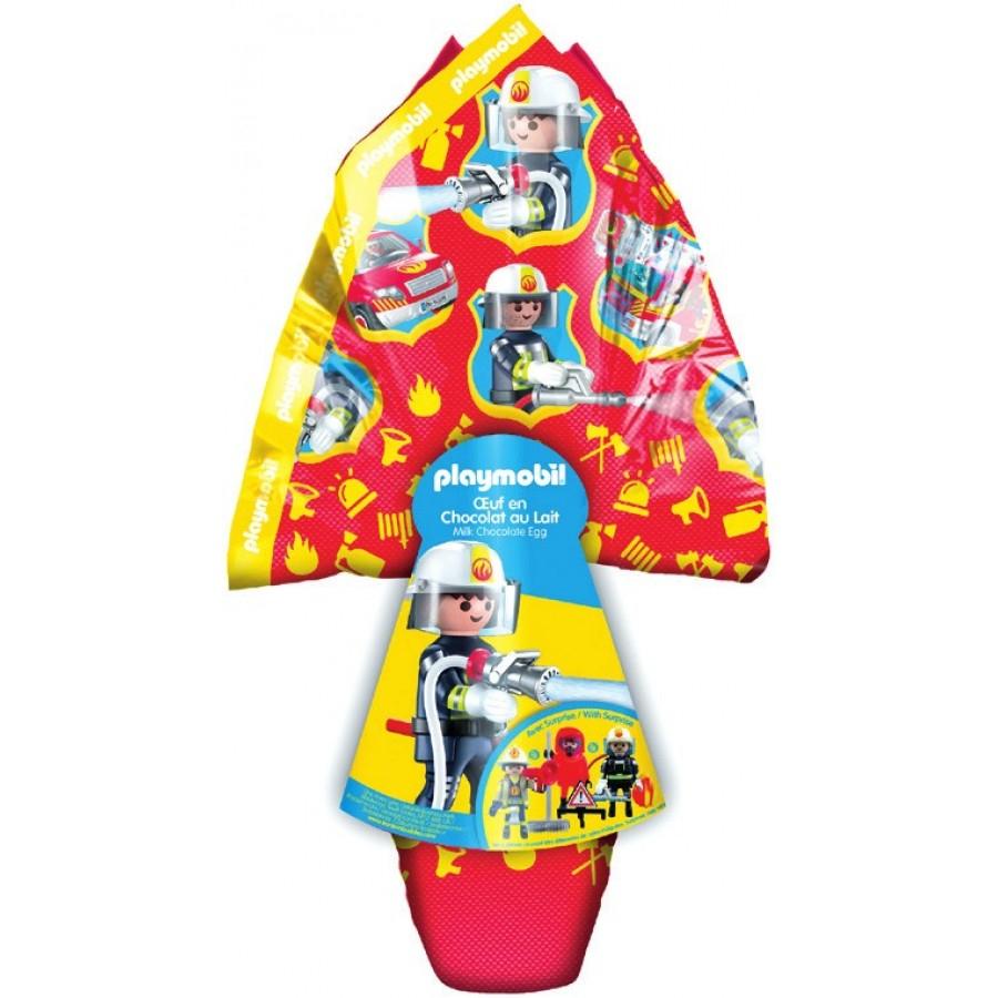 Oeuf Playmobil Flamme - 150g (via 5.25€ fidélité)