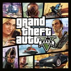 Promotion sur une sélection de jeux sur le PS Store (Dématérialisé) - Ex: Grand Theft Auto V à 29,99€ au lieu de 69,99€ ou Nier Automata sur PS4 à 34,99€ au lieu de 69,99€ (50%)